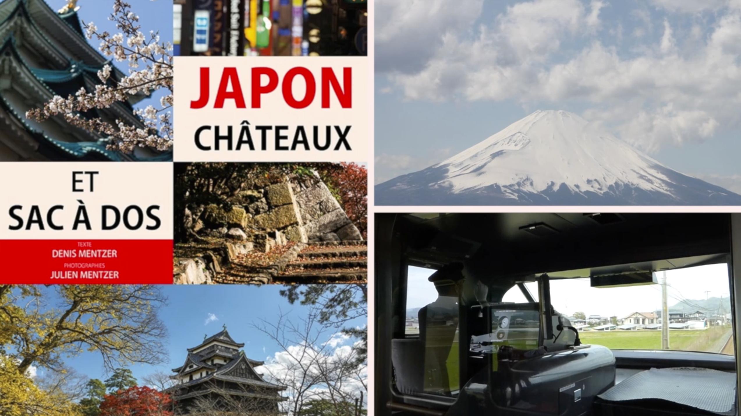 L'épisode 2 de notre webdoc sur le Japon est là