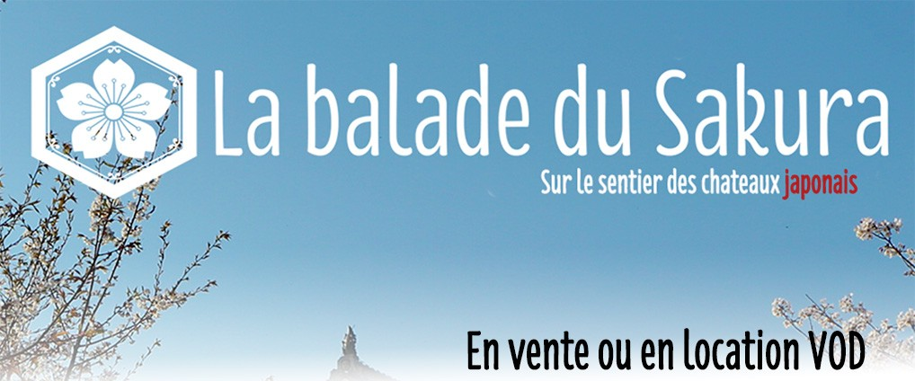 Le documentaire « La balade du Sakura » est disponible en VOD
