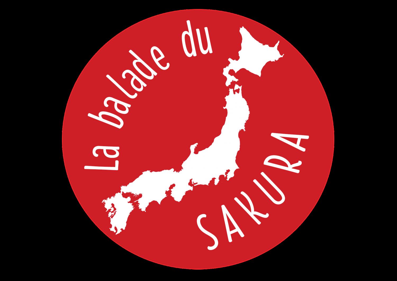 La balade du Sakura