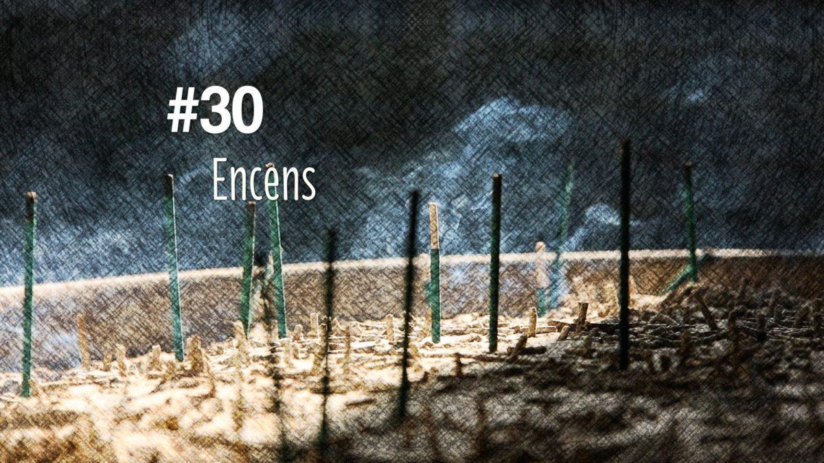 L'encens au Japon (#30)