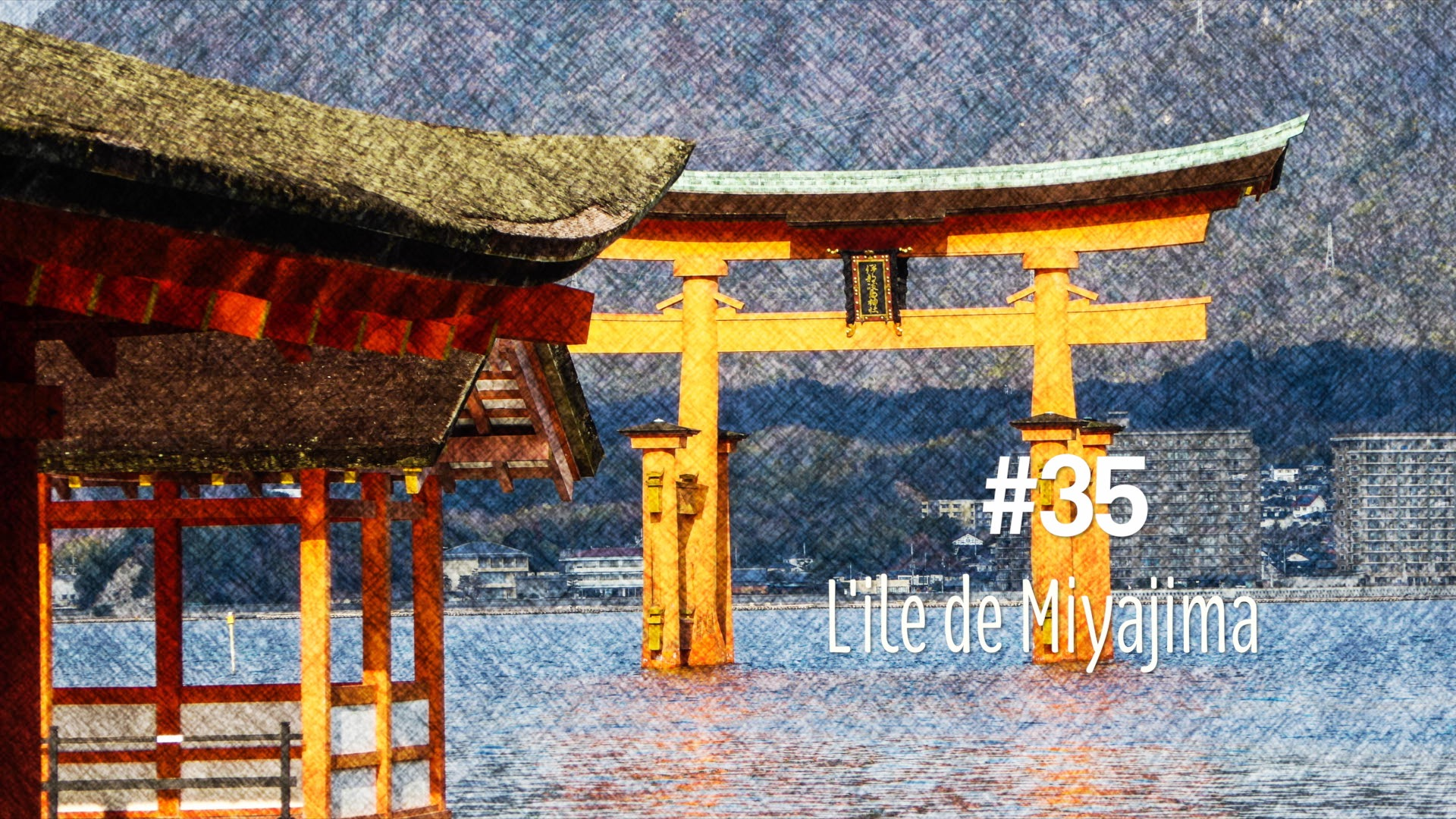 L'ile de Miyajima (#35)