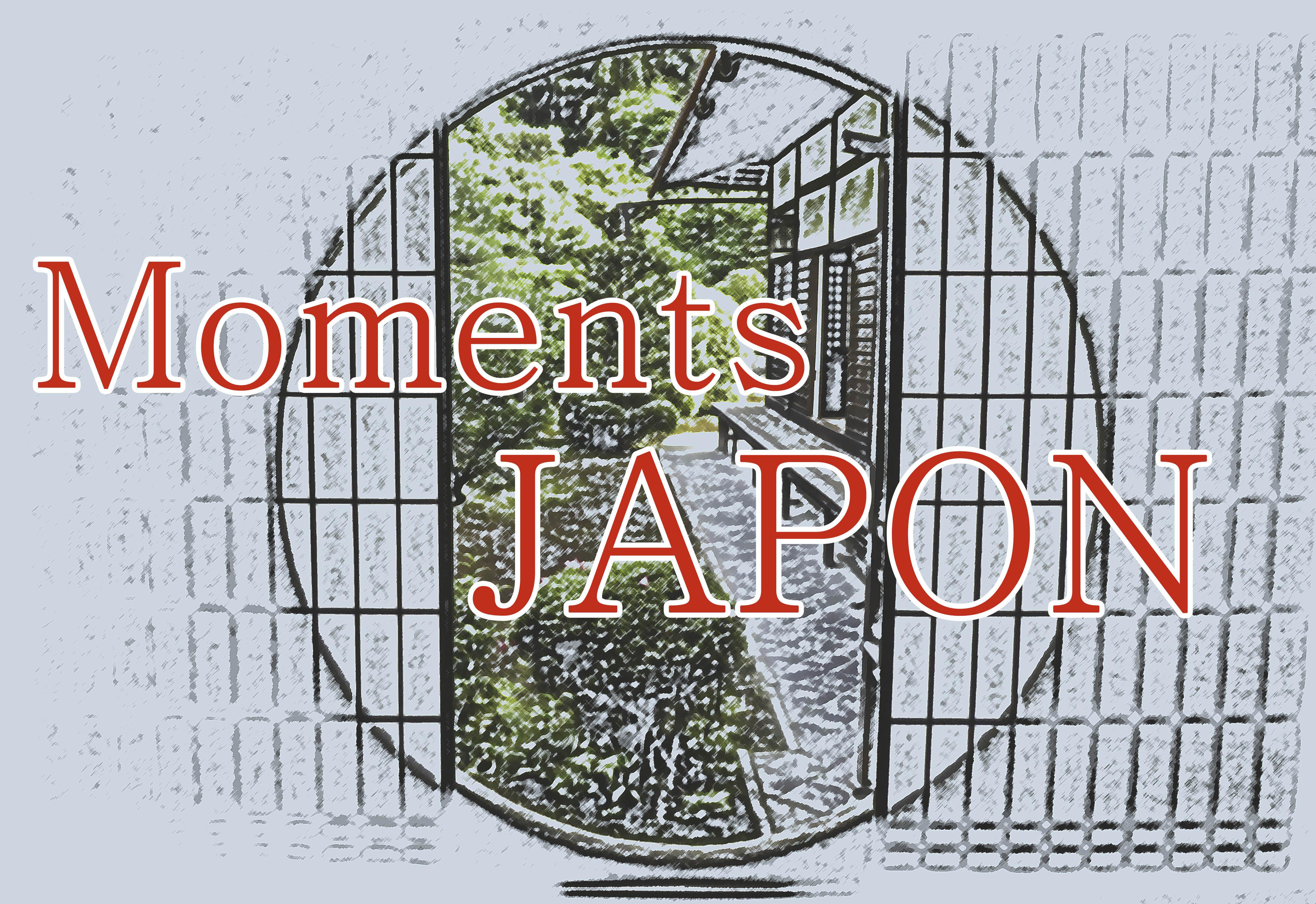Moments Japon – Le sommaire