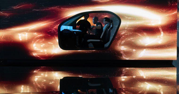 Tokyo Motor Show – La voiture au Japon