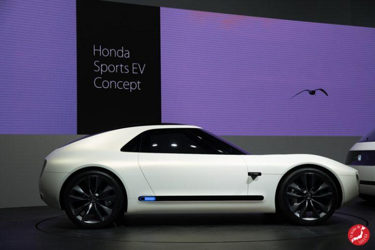 tokyo motor show la voiture au japon la balade du sakura. Black Bedroom Furniture Sets. Home Design Ideas