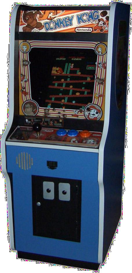 Donkey_Kong_arcade_at_the_QuakeCon_2005