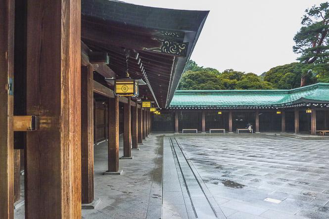 Une Balade entre temples et sanctuaires