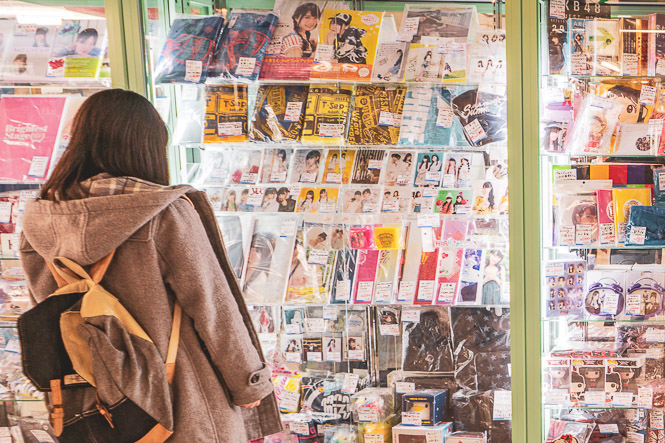 Plongeon dans la Pop Culture des animes et des mangas