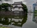 Tokyo palais imperial