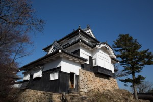 Donjon Bitchu Matsuyama