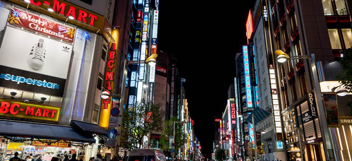 Idées de visites au Japon