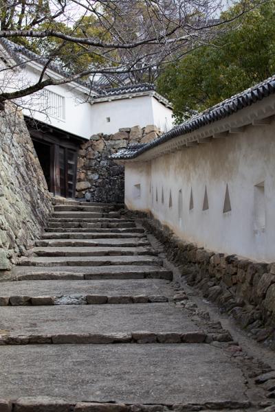 Chateaux_Japon_himeji__himeji_sama_porte