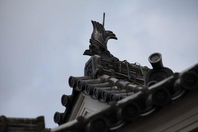 Chateaux_Japon_himeji__japon__shachihoko
