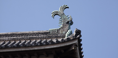Chateaux_Japon_japon__matsue__shachihoko