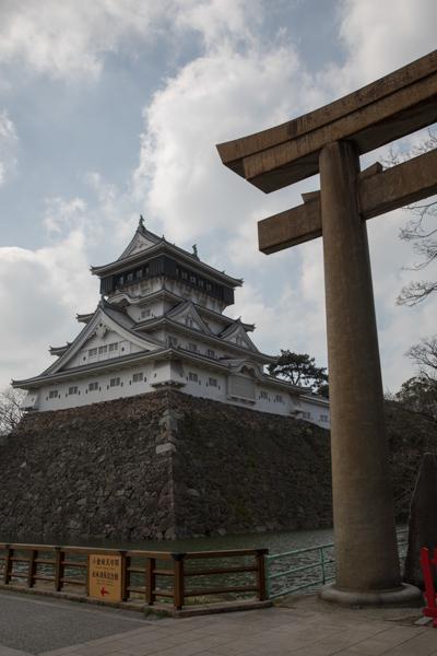 Chateaux_Japon_kokura-3