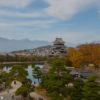 Photos du château de Matsumoto