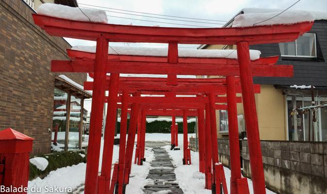 Visite de Matsuyama, Okayama et Mastumoto
