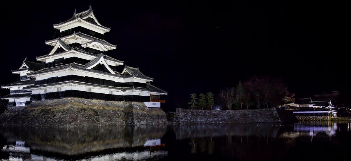 Pourquoi le Japonet ses châteaux ?