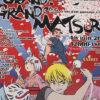Titre Grand Matsuri