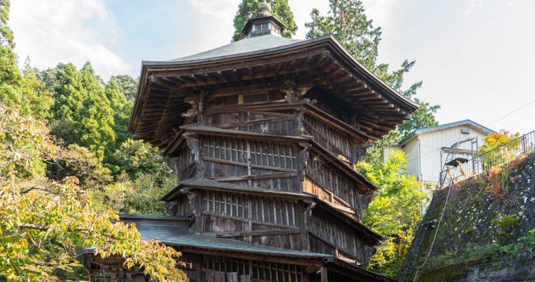 Voyage au Tōhoku – Une journée dans la région de Fukushima