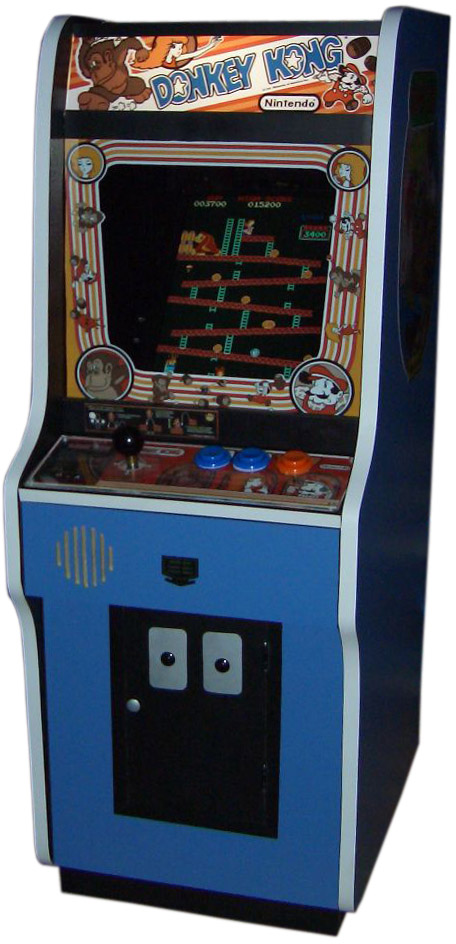 Donkey_Kong_arcade_at_the_QuakeCon_2005