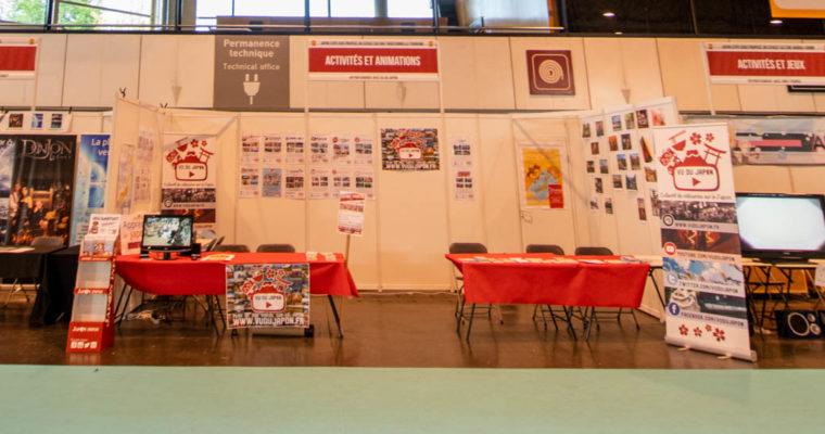 Vu de Japan Expo, le festival en 2019