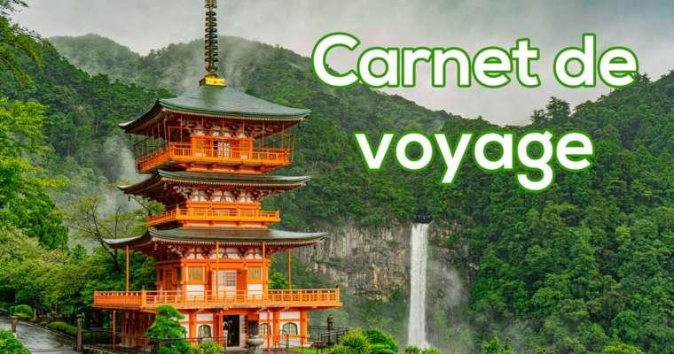 Un voyage au Japon en 2018