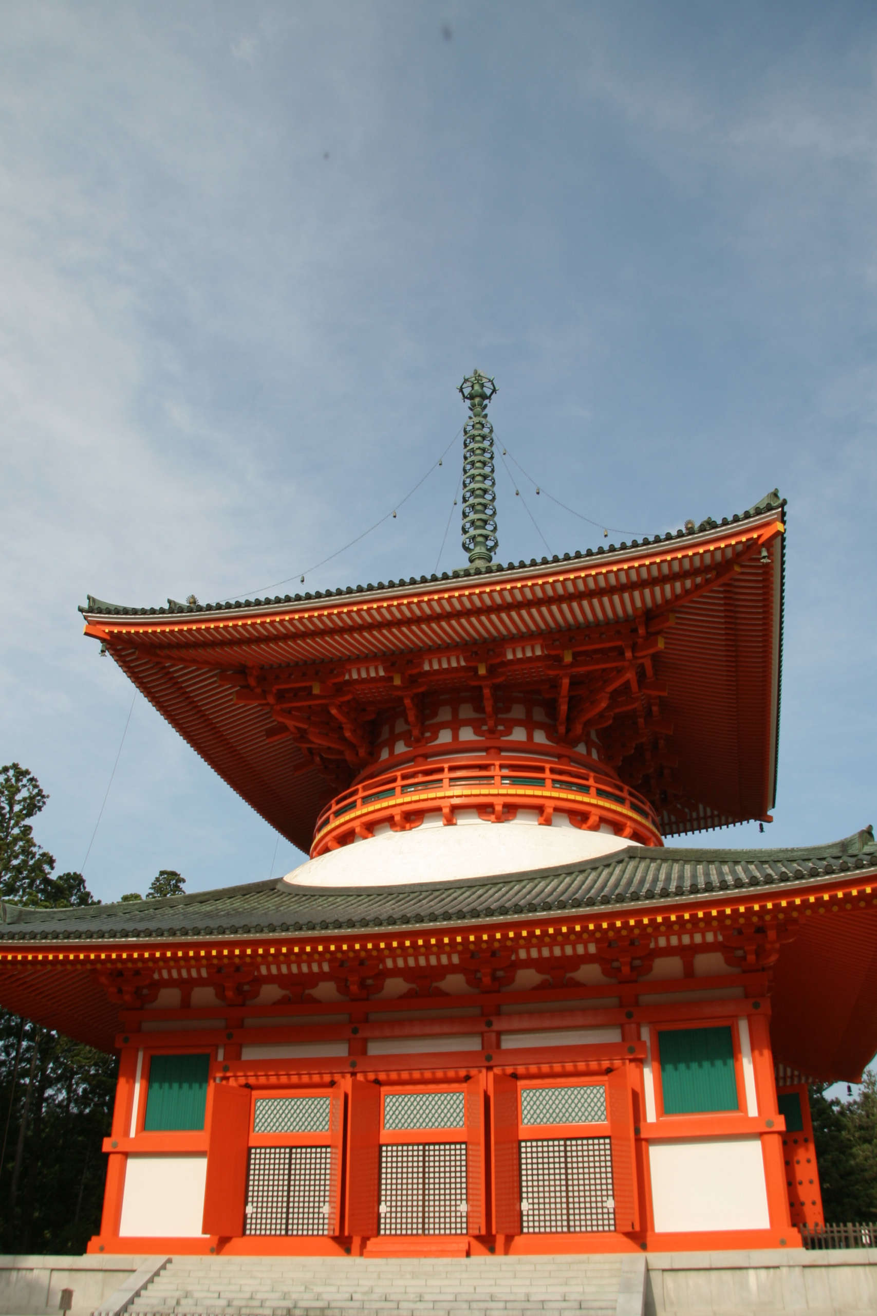 SEL_pagode_Koya_san_monastere_Danjogaran_4