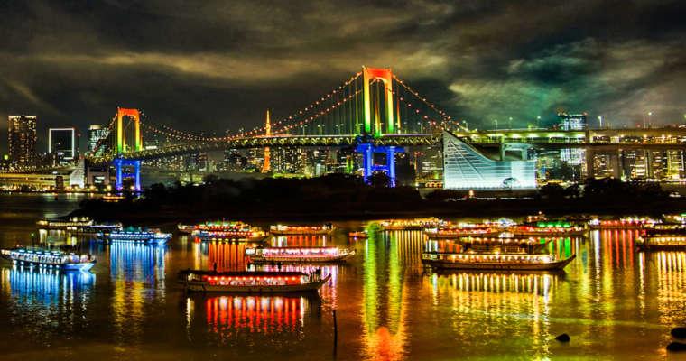 Mes 10 endroits préférés au Japon
